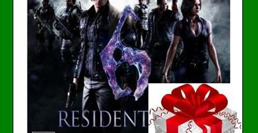 Купить лицензионный ключ Resident Evil 6 Complete - Steam RU-CIS-UA + АКЦИЯ на SteamNinja.ru
