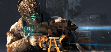 Dead Space 3 (Origin) + Подарки + Гарантия