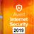 avast! Internet Security 2019 - до 15 апреля 2021 \1ПК