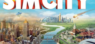 SimCity 2013 Digital Deluxe Edition / Limited Edition
