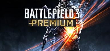 Battlefield 3 Premium + Battlefield 4 Premium (+ Игры)