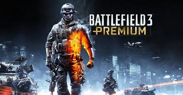 Купить аккаунт Battlefield 3 Premium + Подарки + Гарантия на SteamNinja.ru