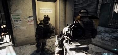 2 X Battlefield 3 (+ Секретный вопрос) + Скидки