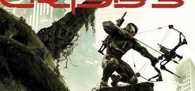 Crysis 3 +[ Секретный вопрос]+ ( Смена всех данных )
