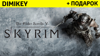 The Elder Scrolls V: Skyrim  + подарок+бонус [STEAM]
