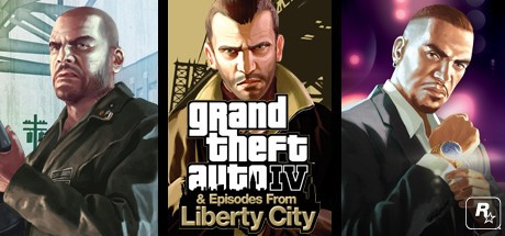Grand Theft Auto 4 - Complete Edition