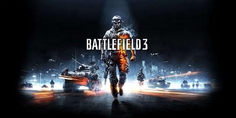 Battlefield 3 - Origin Ключ