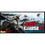 Just Cause 2 (Steam Gift/ Region Free)