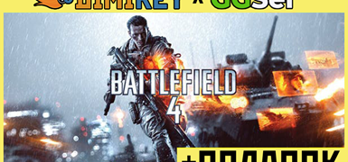Battlefield 4 [ORIGIN] + скидка 15%