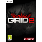 GRID 2 (Steam KEY) + ПОДАРОК