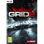 GRID 2 / REGION FREE / STEAM
