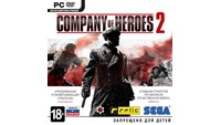 Company of Heroes 2 (Steam) RU/CIS