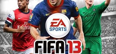 FIFA Soccer 13 (Лицензионый аккаунт Origin) + Скидки