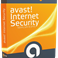 Avast! internet security - 2года / 1пк (код)