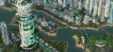 SimCity™ (Лицензионный аккаунт) + (Секретный вопрос)