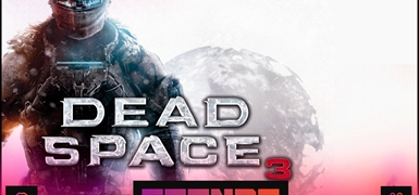 Dead Space 3 (РУС) + (Игры) + (Пожизненная гарантия)