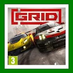 GRID 2 - CD-KEY - Steam Region Free + ПОДАРОК