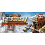 Heroes of Might & Magic V Hammers of Fate DLC UPlay ROW