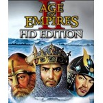 Age of Empires II HD (Steam Gift только Россия)