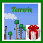 Terraria - Steam Gift RU + ПОДАРОК