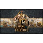 Age of Empires Definitive Edition Windows 10 GLOBAL KEY