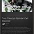 Tom Clancys Splinter Cell Blacklist Deluxe STEAM / ROW