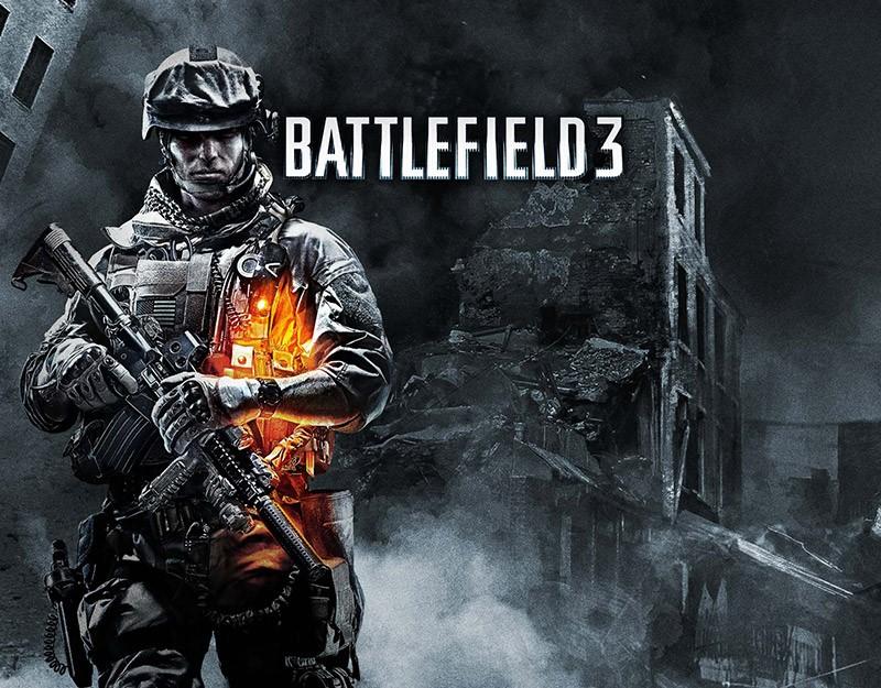 Battlefield 3 – Origin ключ