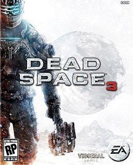 Dead Space 3 Origin Key