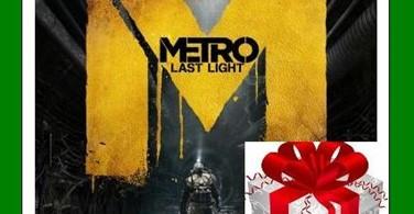 Купить лицензионный ключ Metro Last Light Redux - Steam Key - RU-CIS-UA + АКЦИЯ на SteamNinja.ru