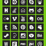 Icon.hands (photoshop shapes)