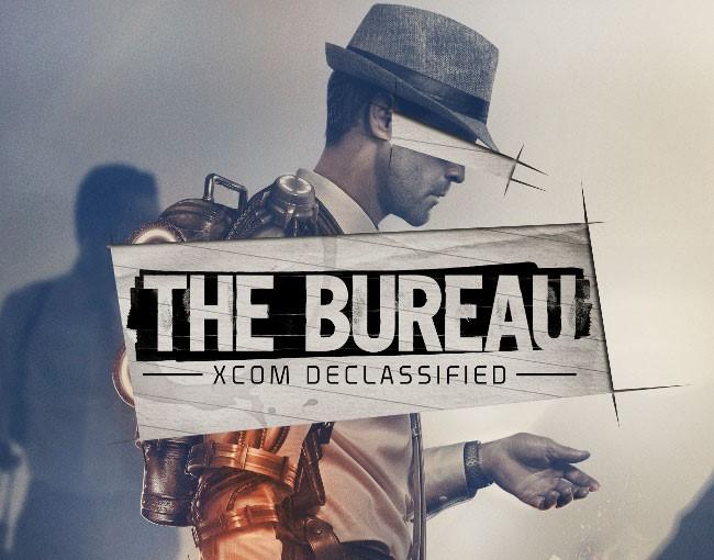 The Bureau: XCOM Declassified+подарок+бонус [STEAM]