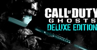Купить лицензионный ключ Call of Duty: Ghosts - Deluxe Edition на SteamNinja.ru