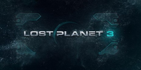 Lost planet 3 - Steam Ключ