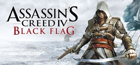 Купить Assassins Creed IV Black Flag