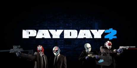 PAYDAY 2 - STEAM GIFT