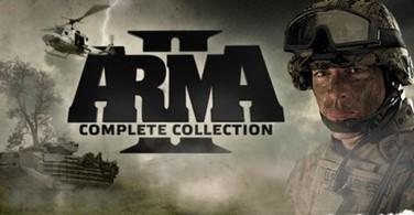Купить лицензионный ключ Arma 2: Complete Collection на SteamNinja.ru