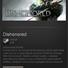 Dishonored (ROW) - STEAM Gift - Region Free / GLOBAL