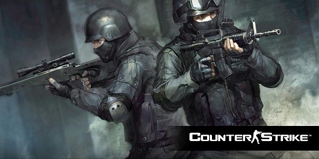 Counter Strike 1.6 - Steam Gift