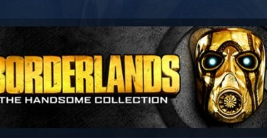 Купить лицензионный ключ BORDERLANDS 2+The Pre-Sequel THE HANDSOME COLLECTION 💎 на SteamNinja.ru