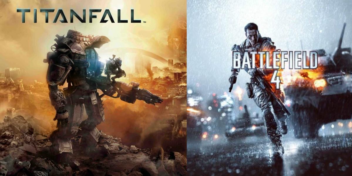 Купить Battlefield 4 + Titanfall + Подарки