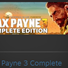 Max Payne 3 Collection - Steam KEY GLOBAL