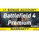Battlefield 4 Prem | Гарантия 5 лет | + Подарок BF3