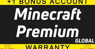Купить аккаунт Minecraft Premium [Полный доступ + Смена ника и Скина] на Origin-Sell.comm