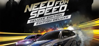 Need for Speed Deluxe Edition(2016)+ Подарки + Гарантия