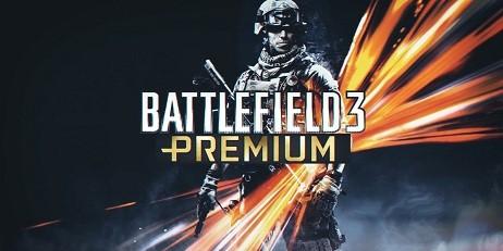 Battlefield 3 Premium - ключ