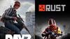 Купить аккаунт Dayz + Rust +бонус+скидка 15% [STEAM] ОПЛАТА КАРТОЙ на SteamNinja.ru