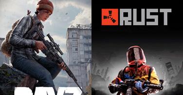 Купить аккаунт DayZ + Rust + скидка + подарок + бонус [STEAM] на SteamNinja.ru