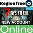 7 Days to Die новые аккаунты c гарантией (Region Free)