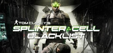 Tom Clancy's Splinter Cell: Blacklist [Uplay] + Скидки