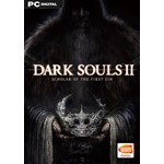 Dark Souls 2 II: Scholar of the First Sin (Steam) RU/UA